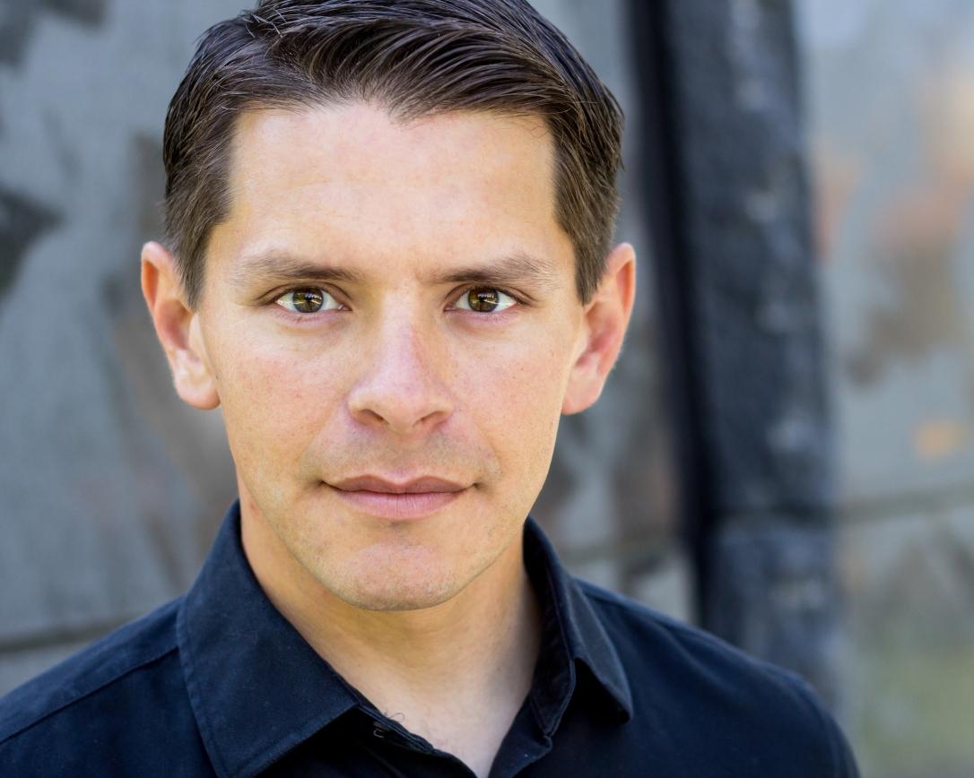 Daniel Yoder HR